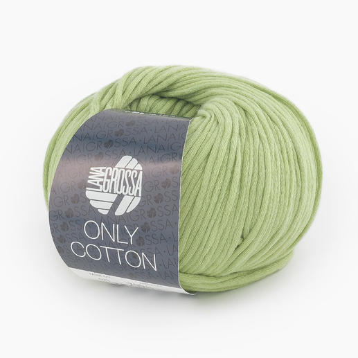 Only Cotton von Lana Grossa