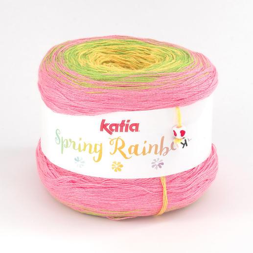 Spring Rainbow von Katia