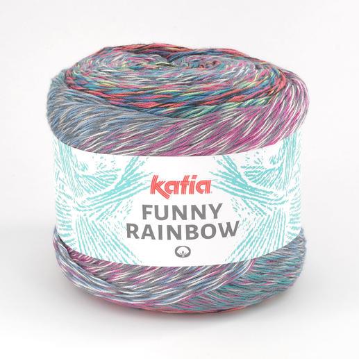 Funny Rainbow von Katia