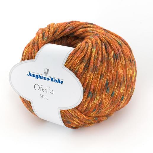 Ofelia von Junghans-Wolle