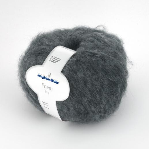 Poem von Junghans-Wolle