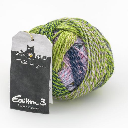 Zauberball Edition 3.0 von Schoppel Wolle