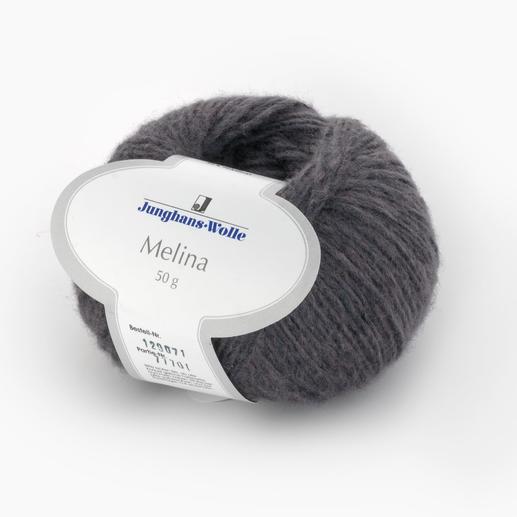 Melina von Junghans-Wolle