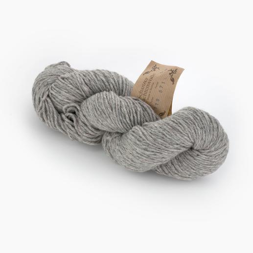 Schanzer Trachtenwolle von Gründl