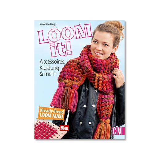 Buch - Loom it!