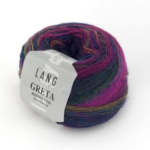 Greta von LANG Yarns