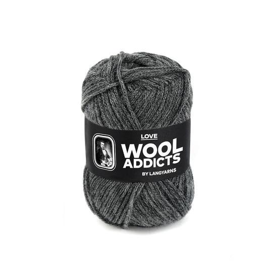 Love von WOOLADDICTS by Lang Yarns
