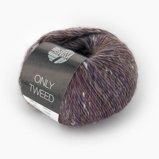 Only Tweed von Lana Grossa