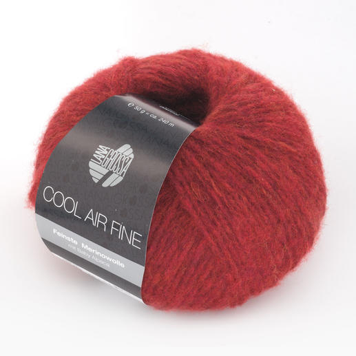 Cool Air Fine von Lana Grossa