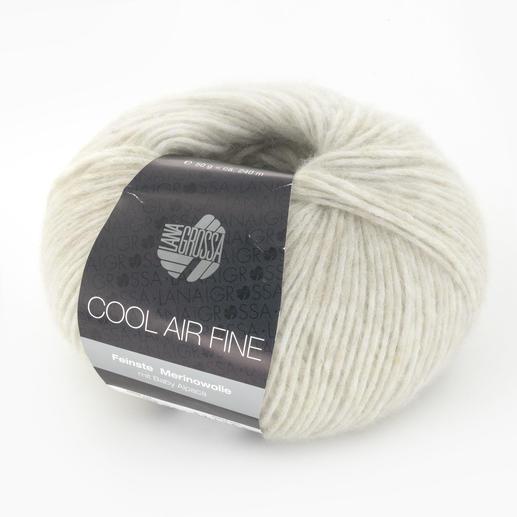 Cool Air Fine von Lana Grossa