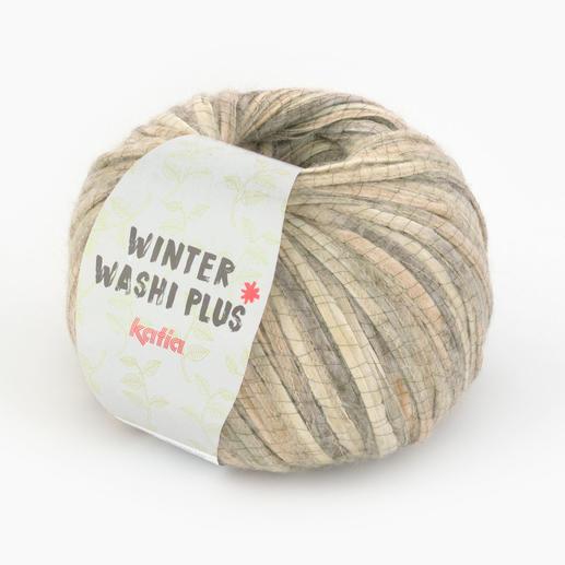 Winter Washi Plus von Katia