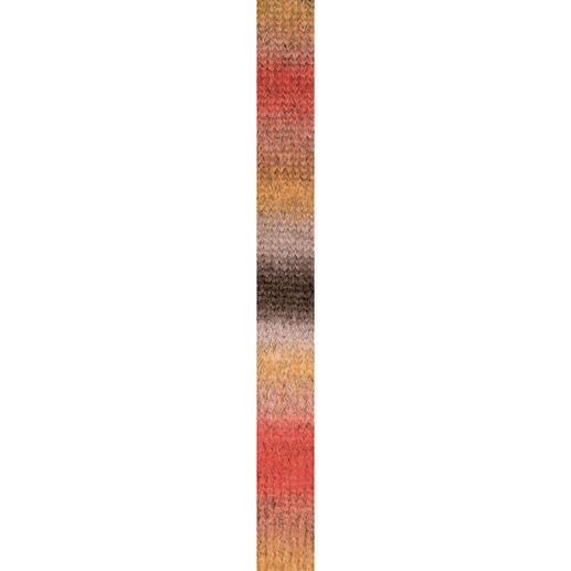 305 Braun/Ziegelrot