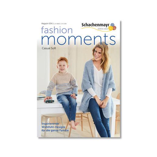 Heft - Fashion Moments 034