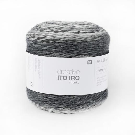 008 Grau Mix