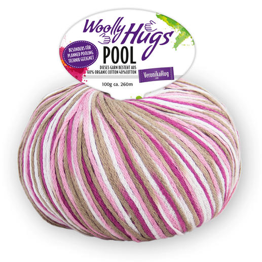 Pool von Woolly Hugs