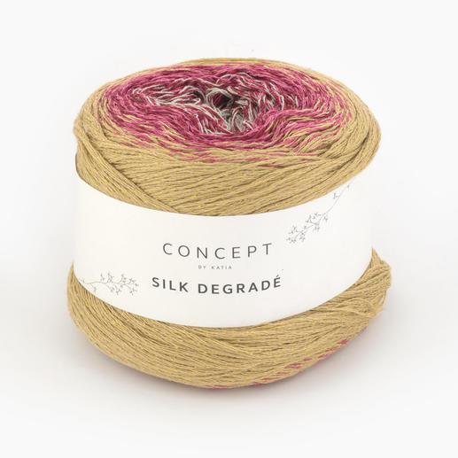 Silk Degradé von Katia