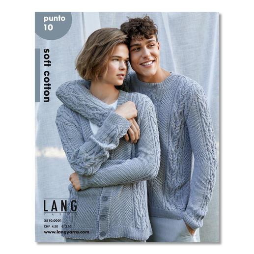 Heft - Punto 10 Soft Cotton