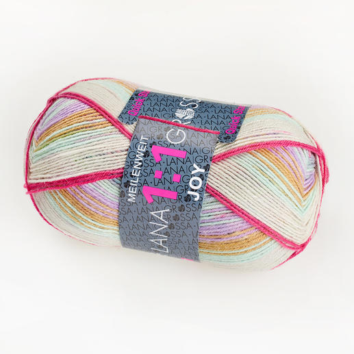 801 Creme/Pastell/Pink