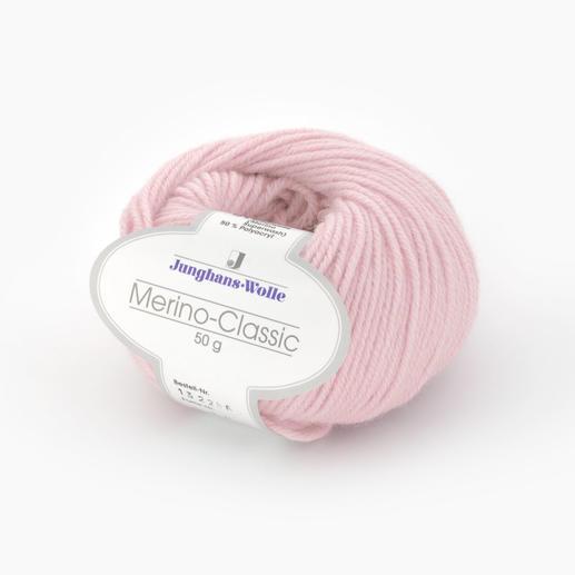 Pastell-Rosé