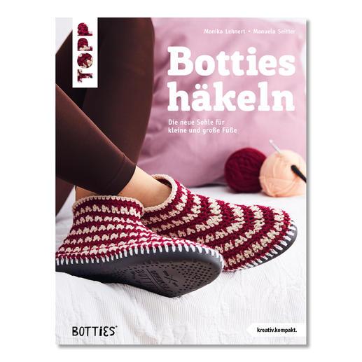 Buch - Botties Häkeln