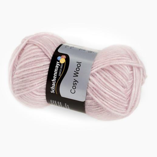 Cosy Wool von Schachenmayr