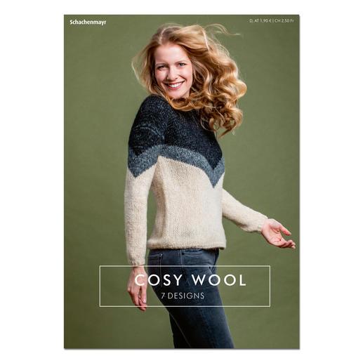 Heft - Cosy Wool Booklet No. 2