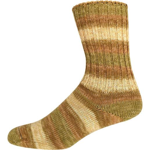 Sockenwolle Merino Extrafein-Color 4-fach von ONline
