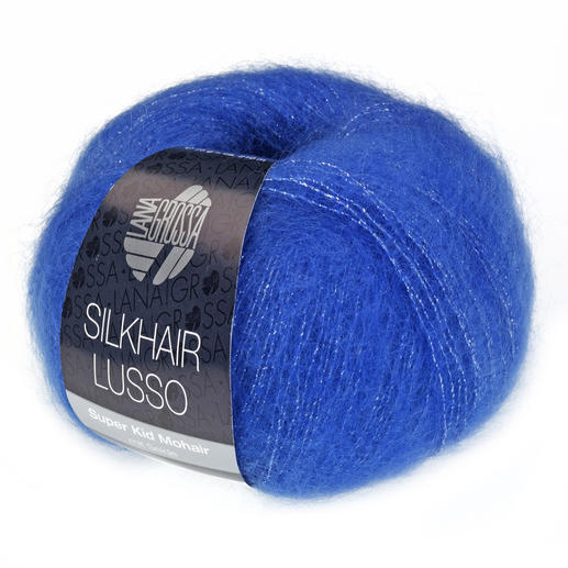 925 Blau