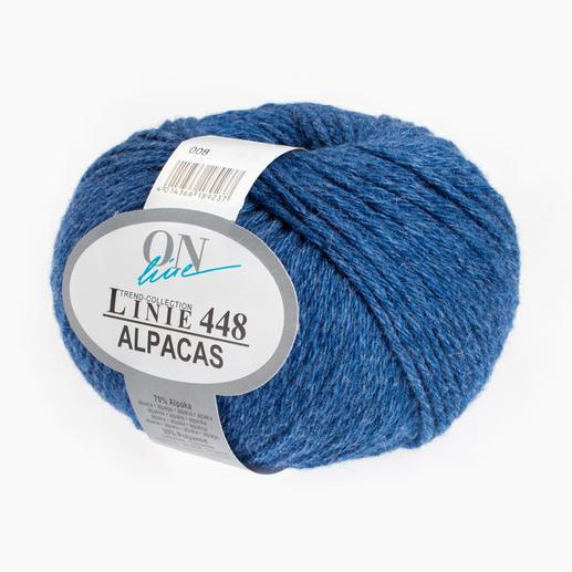 Linie 448 Alpacas von ONline