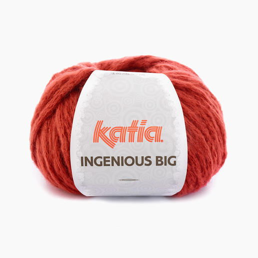 Ingenious Big von Katia