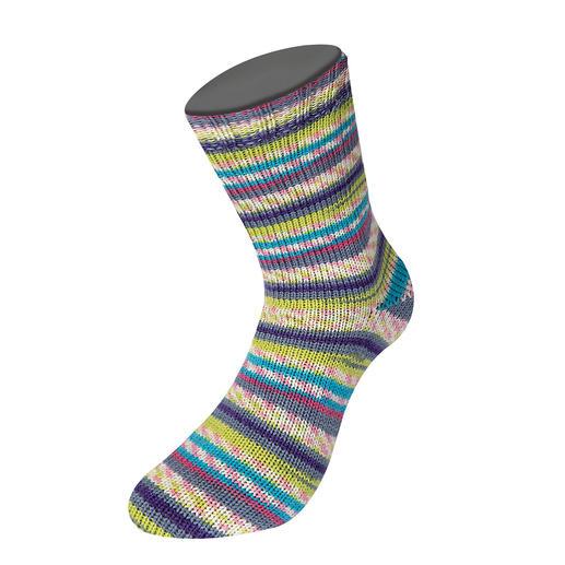 Landlust® Die Sockenwolle von Lana Grossa