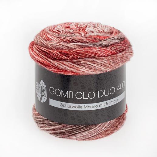 Gomitolo Duo 400 von Lana Grossa