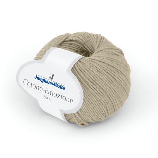 Cotone-Emozione von Junghans-Wolle
