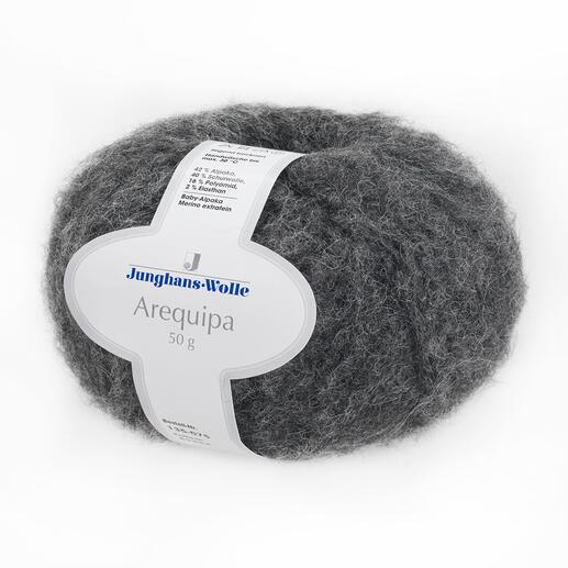 Arequipa von Junghans-Wolle
