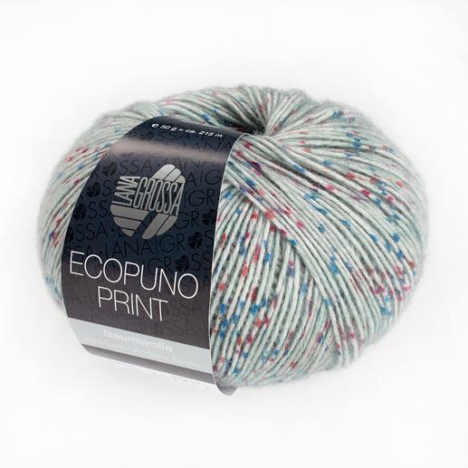 Ecopuno Print von Lana Grossa