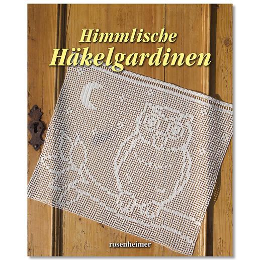 Buch - Himmlische Häkelgardinen
