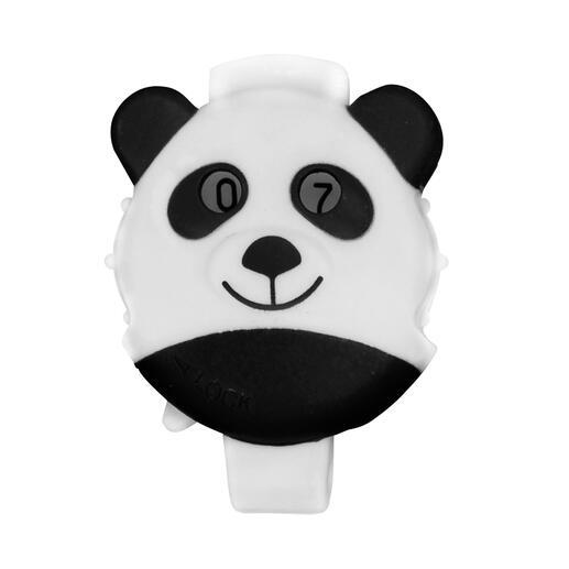 Panda Li, Click It-Reihenzähler