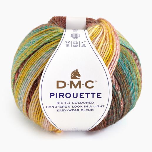 Pirouette von DMC