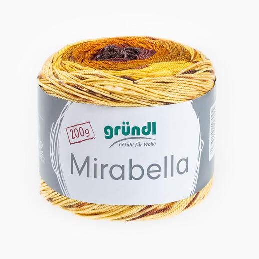 Mirabella von Gründl