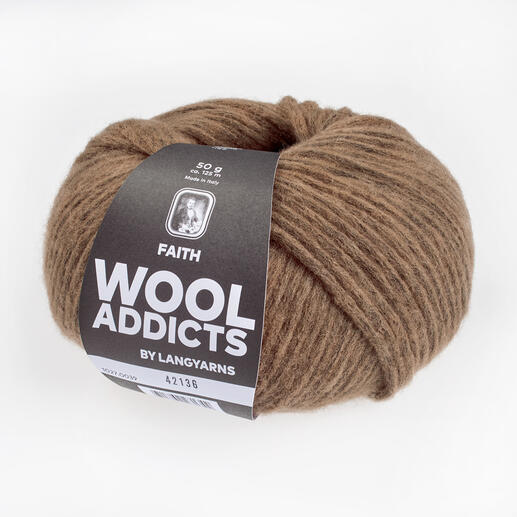Faith von WOOLADDICTS by Lang Yarns