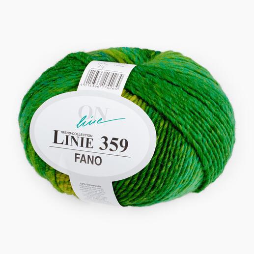 74 Grün Color