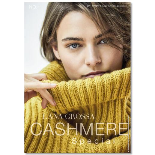 Heft - Lana Grossa Cashmere Special No. 1
