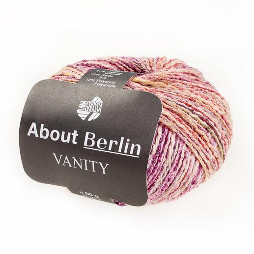 About Berlin Vanity von Lana Grossa
