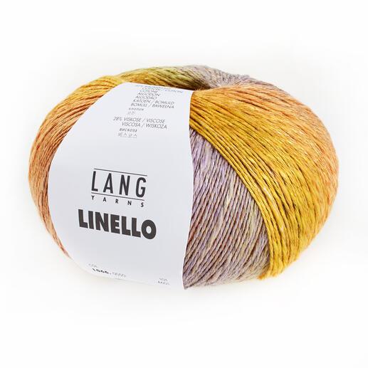Linello von LANG Yarns