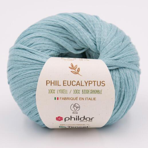 Phil Eucalyptus von phildar
