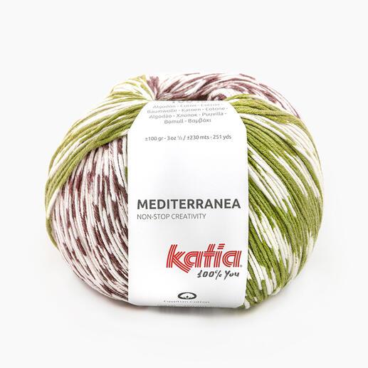 Mediterranea von Katia
