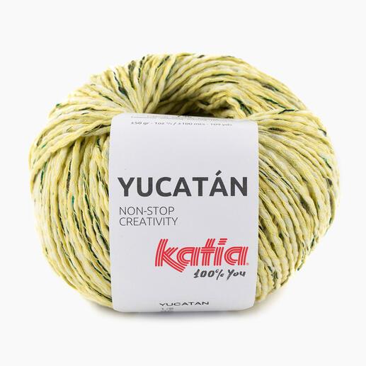 Yucatan von Katia