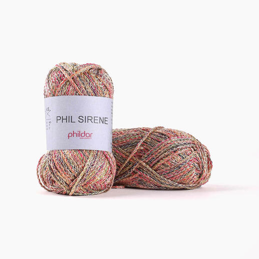 Phil Sirene von phildar