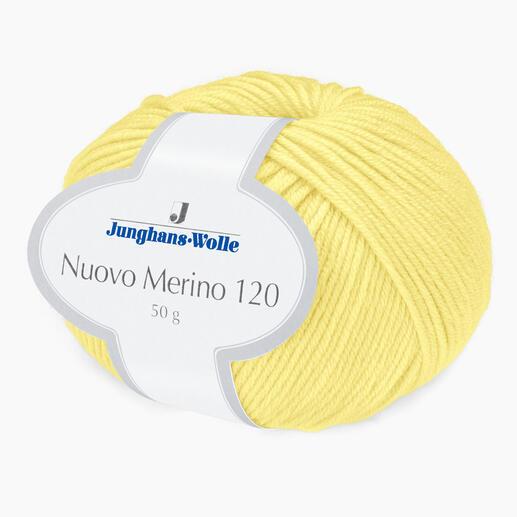 Nuovo Merino 120 von Junghans-Wolle