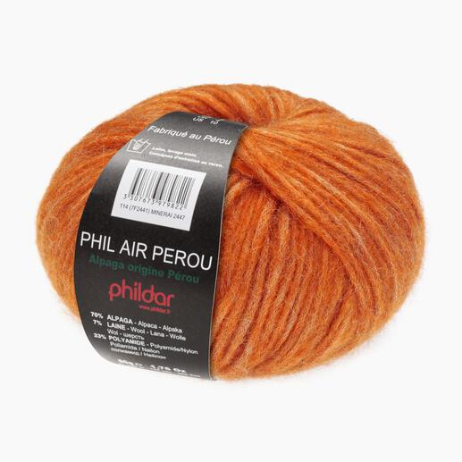 Phil Air Pérou von phildar